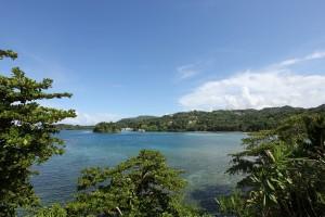 10a. San San Bay (Credit. Dr Dayne Buddo)